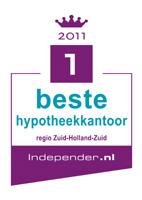 logo hypotheekawards