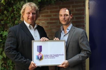 Hypotheekkantoor AH Finance uit Amsterdam